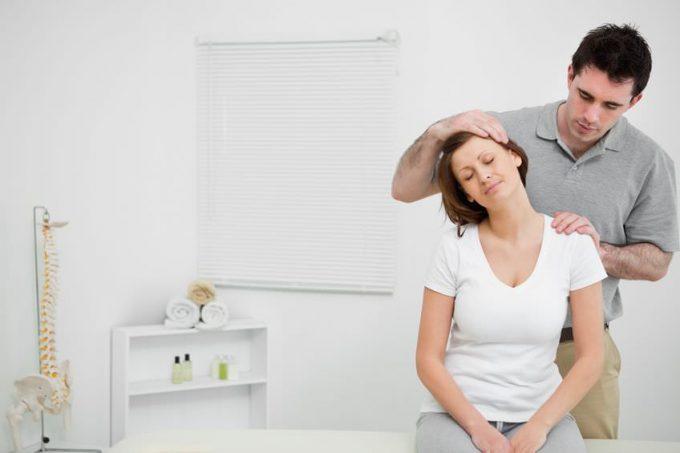 Chiropractor Jacksonville