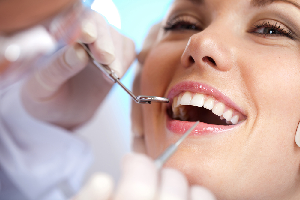 Dentists in Orange